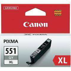 Canon CLI-551XL Grey Ink